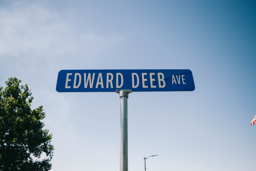 Edward Deeb Ave Belle Isle Detroit