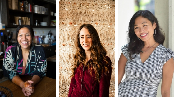 10 Inspiring Detroit Women Share Their Thoughts on International Women's Day