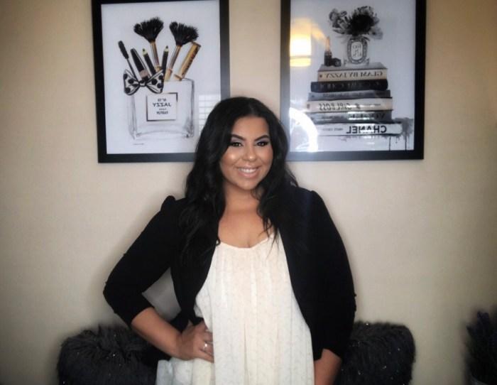 metro Detroit makeup artist