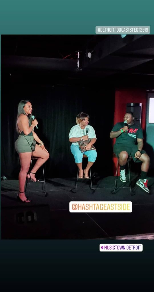 Hashtag Eastside Podcast