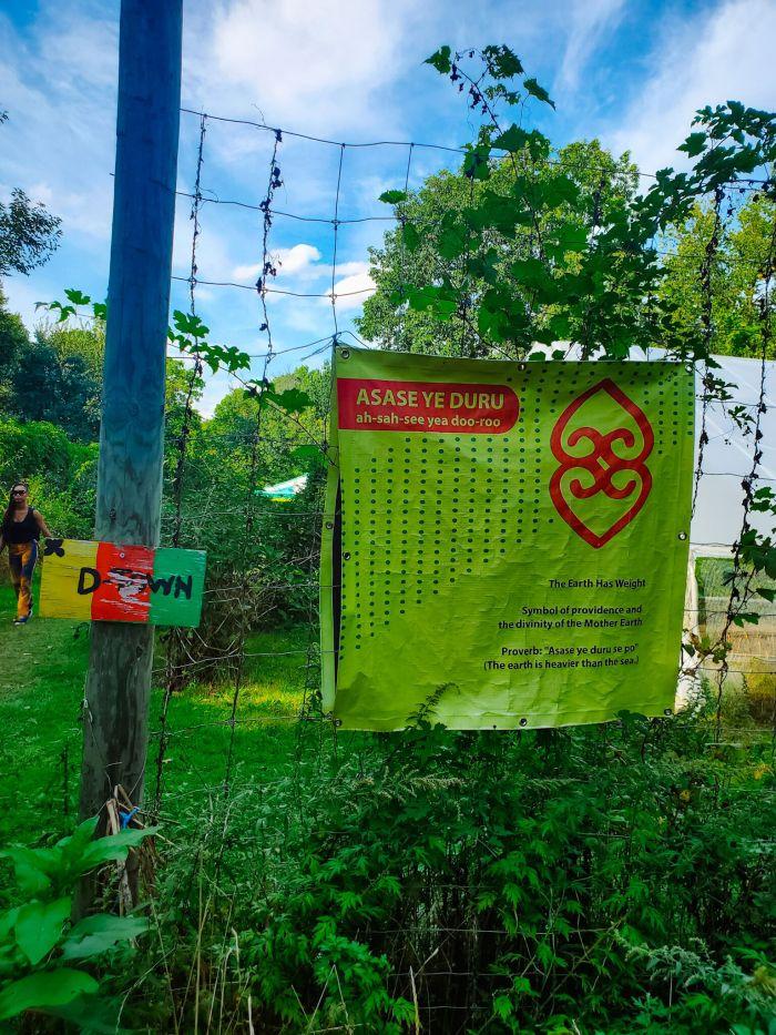 Asase Ye Duru D-Town Farm Detroit