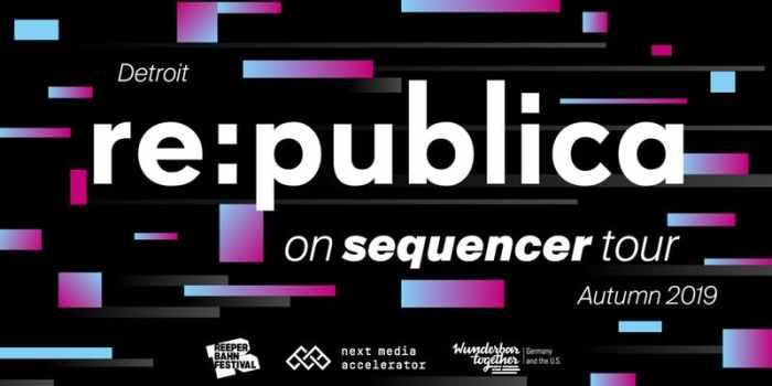 re:publica Detroit