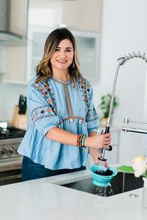 Chef Leigh Ann Chatagnier