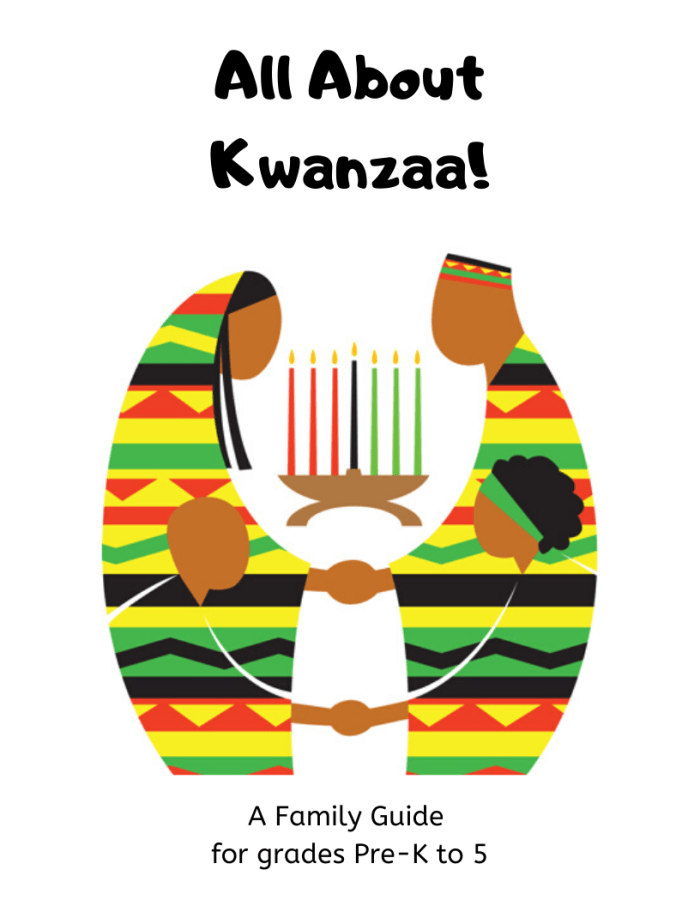 Kwanzaa Family Guide