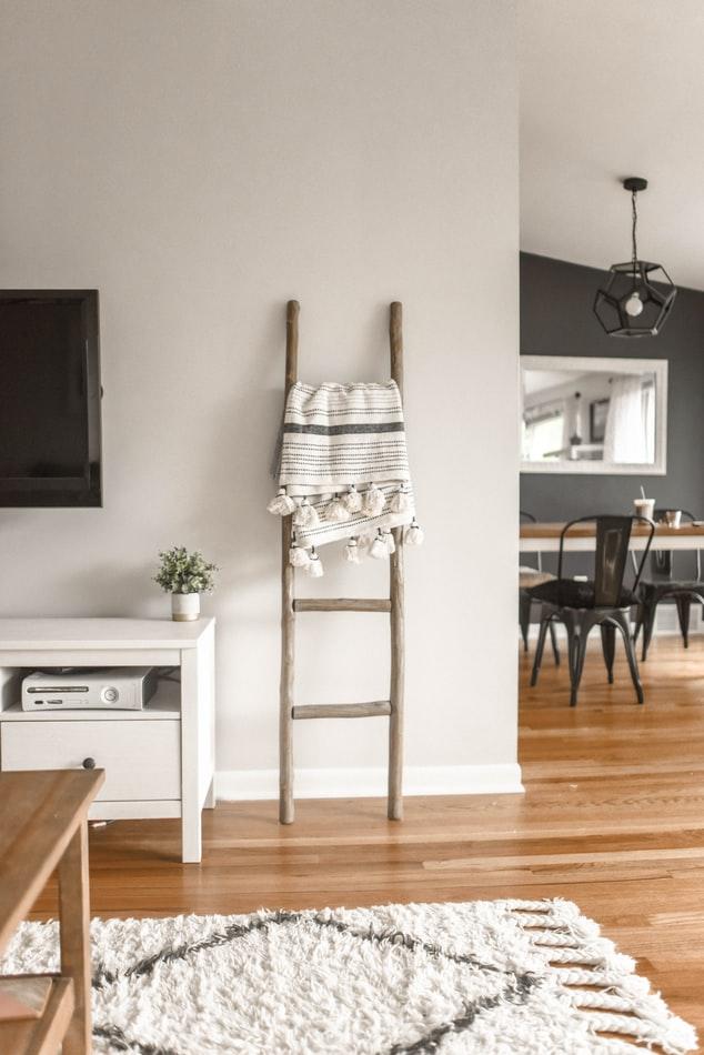 Four Spring Home Decor Tips