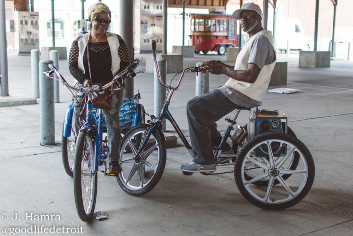 Soul Roll Detroit