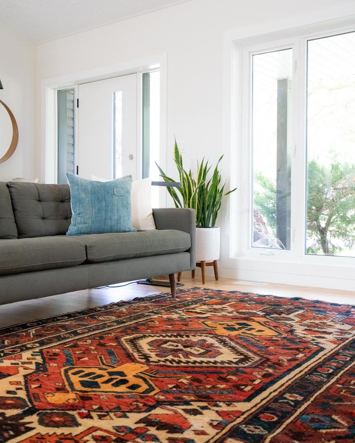 Four Home Decor Tips for Spring