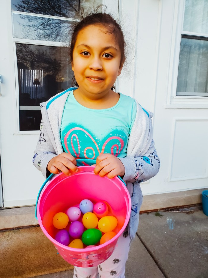 Easter Egg Hunt Ideas for Kids