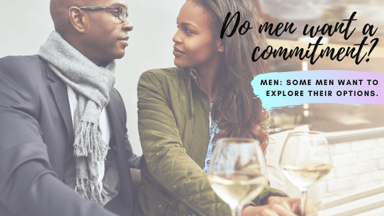 Relationship Questions: Six Men Share What Men Really Want in a Relationship