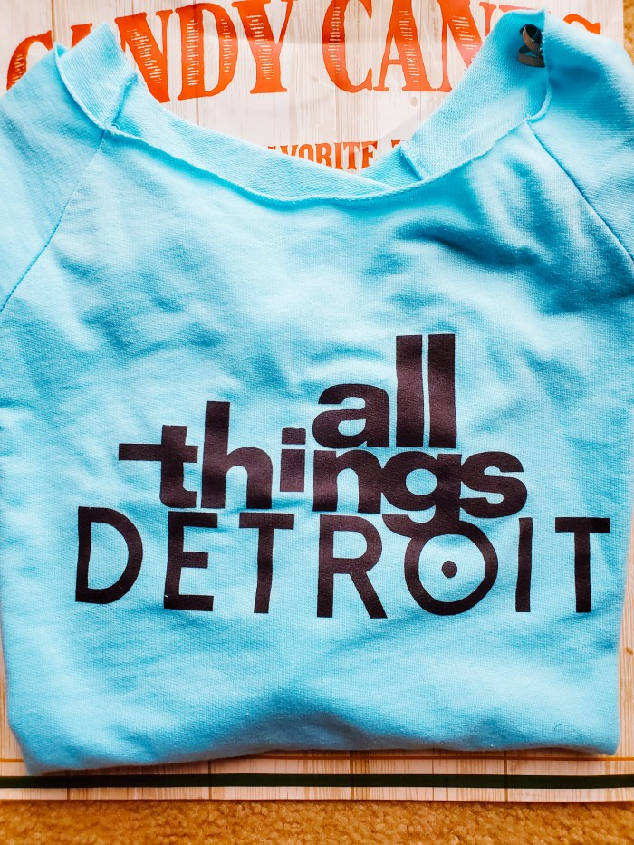 All Things Detroit