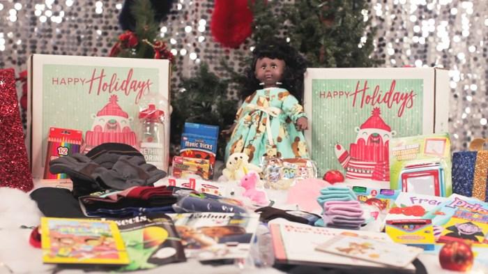 Four Ways to Donate to Detroit Goodfellows Christmas Fundraiser