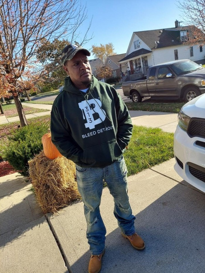 Interview with Bleed Detroit Founder Gary Pearson | Detroit Hoodie