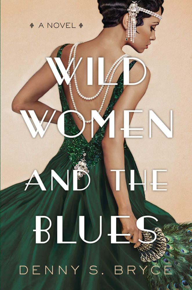 2021 Reading List: Wild Women Blues by Denny S. Bryce