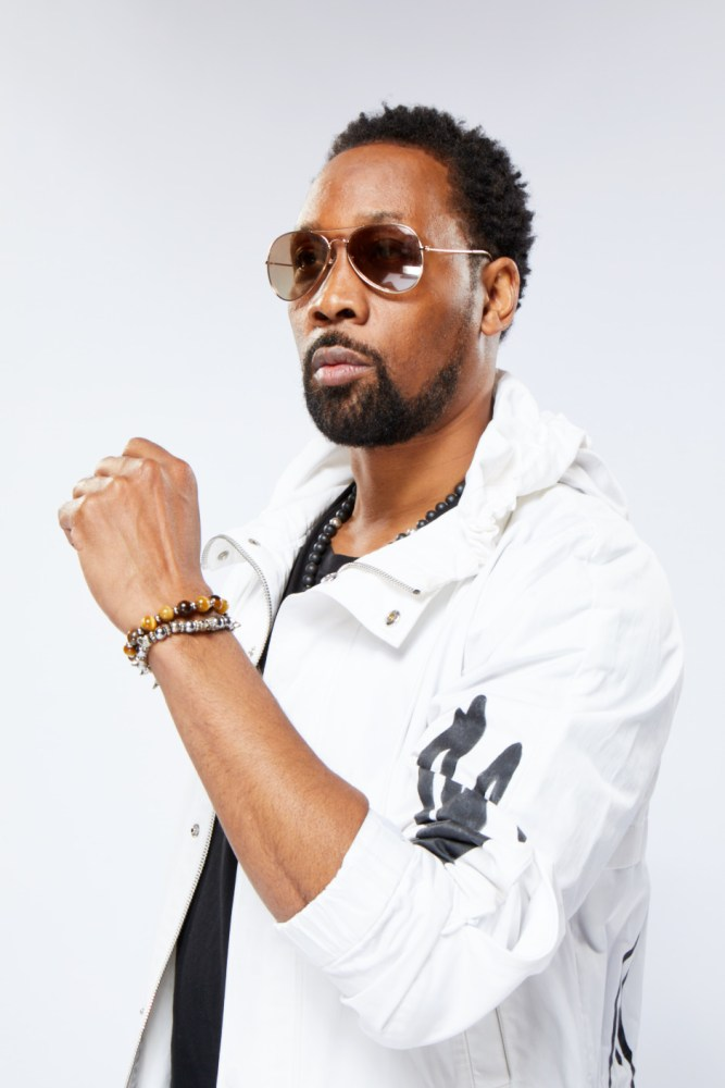 Wu-Tang's RZA Talks Second Chances and Cut Throat City Film. Photo of RZA