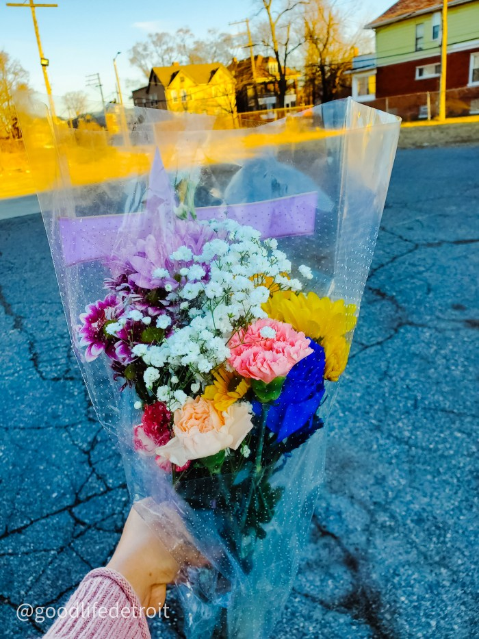 Looking for a Detroit florist? Try Jay's Flower Shop and Wholesale in Detroit! Established in 1983, the flower shop is a Black-owned business.