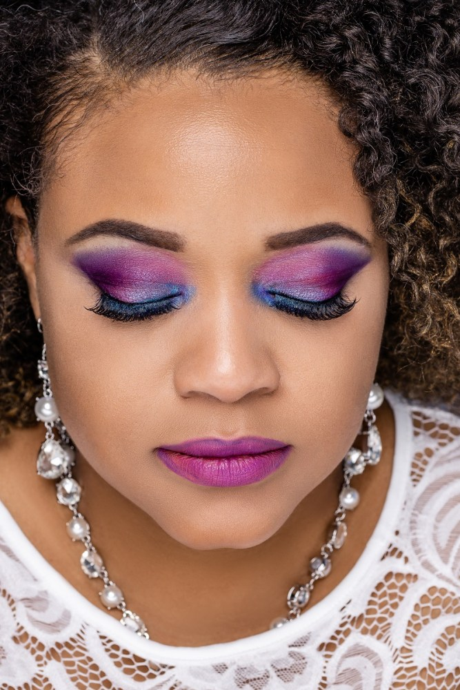 Brighten Up Your Summer with These Four Bold Summer Makeup Looks