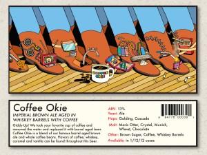 Prairie Coffee Okie