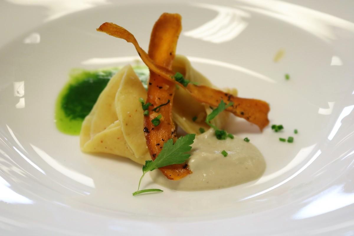 Canadian Culinary Championships - Black Box Challenge - Good