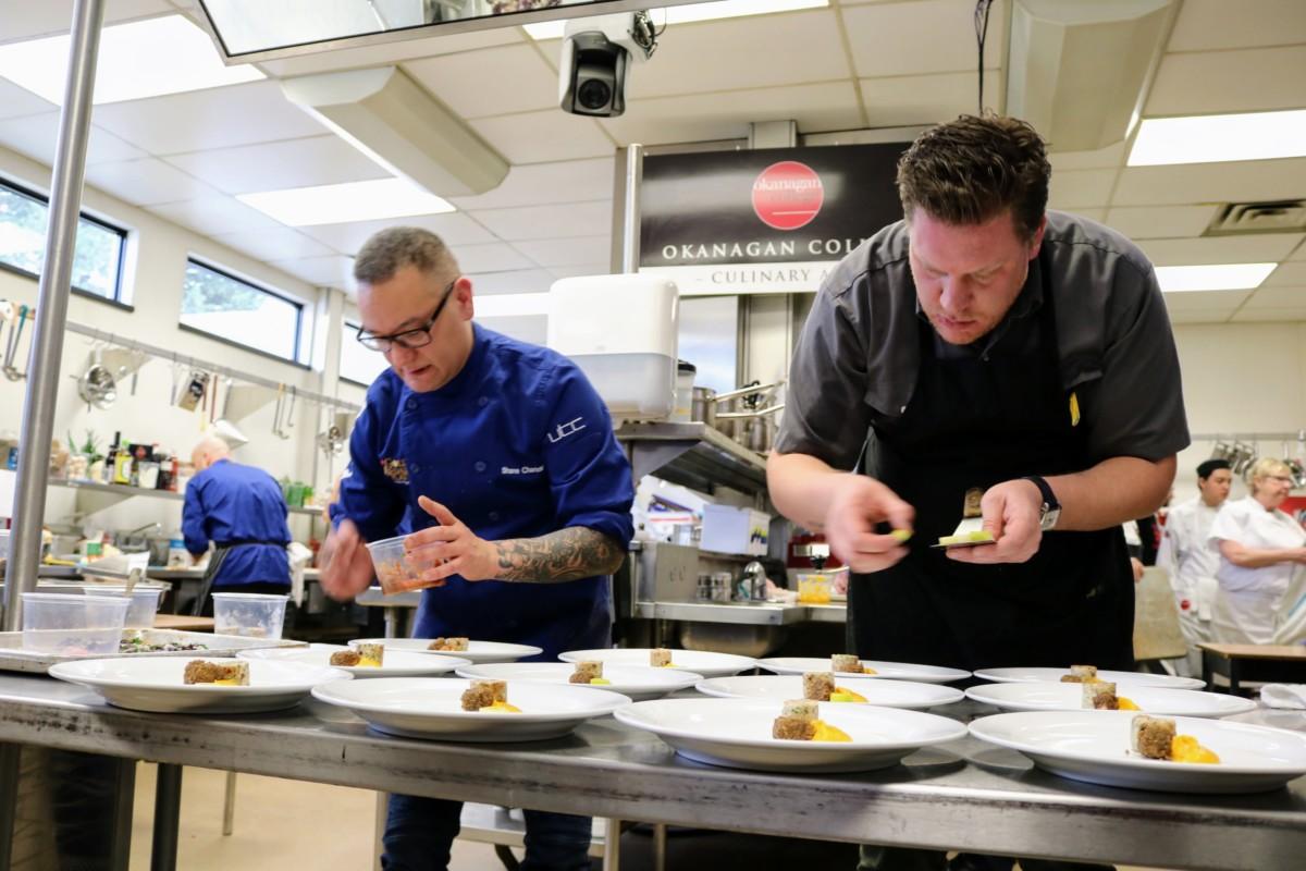 Canadian Culinary Championships Kelowna 2019 - Good Life Vancouver