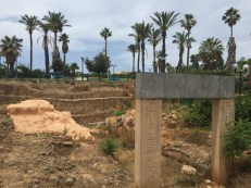 Egyptian Ruins found dating back to 16th century BC