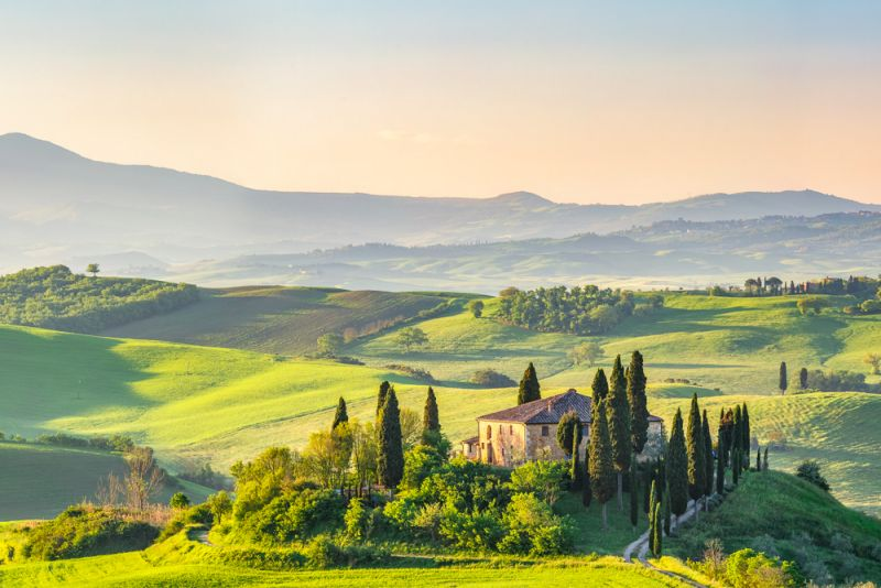 10 Most Beautiful Places in Italy that are Worth a Visit
