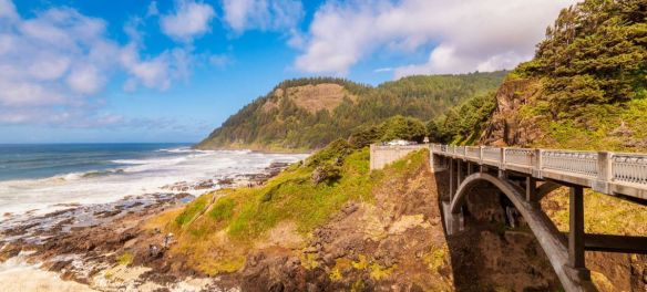 10 most scenic coastal drives in the world