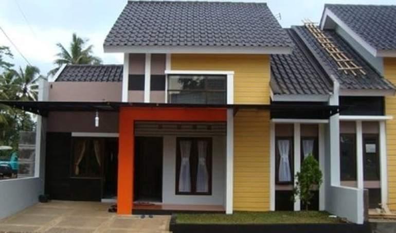 Rumah Idaman Minimalis Sederhana Type 45