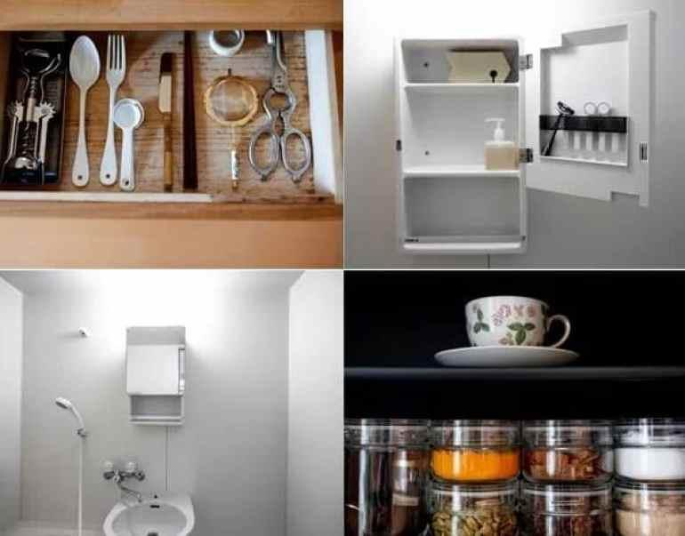 Rumah minimalis selaras dengan Gaya Hidup minimalis