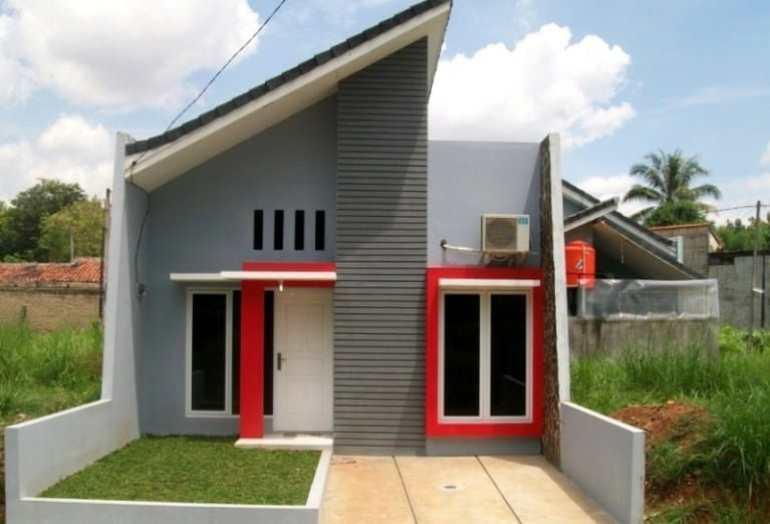 Rumah Minimalis Indonesia