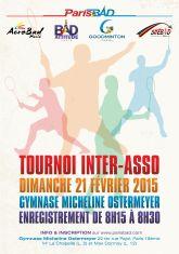 Tournoi inter-asso février 2015