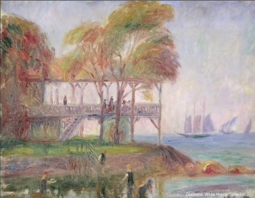 Glackens White House-001