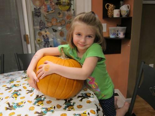 Pumpkin E