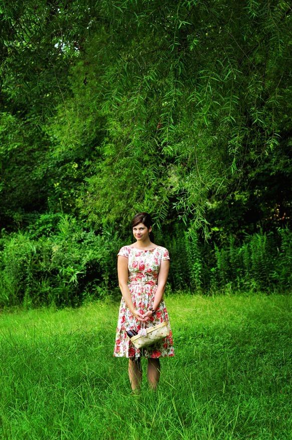Vintage Dress (10)