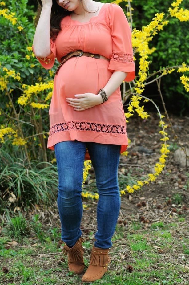 33 weeks pregnant (2)
