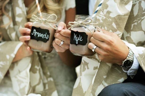 Wedding Hot Chocolate