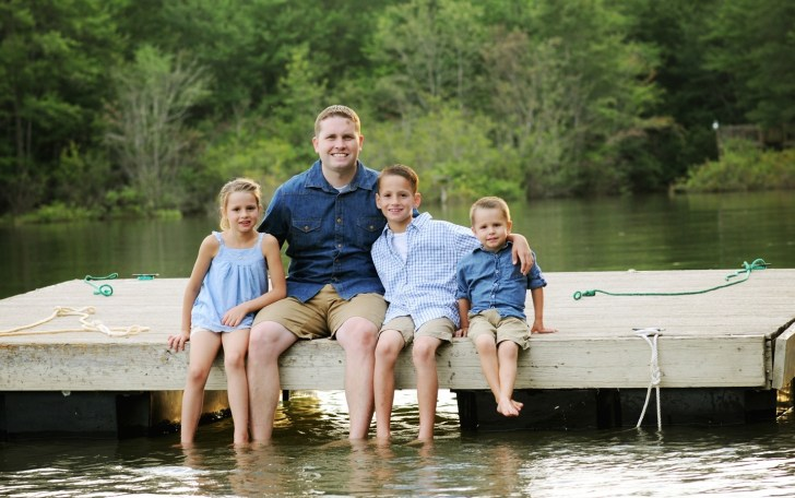 lake family pictures (1)