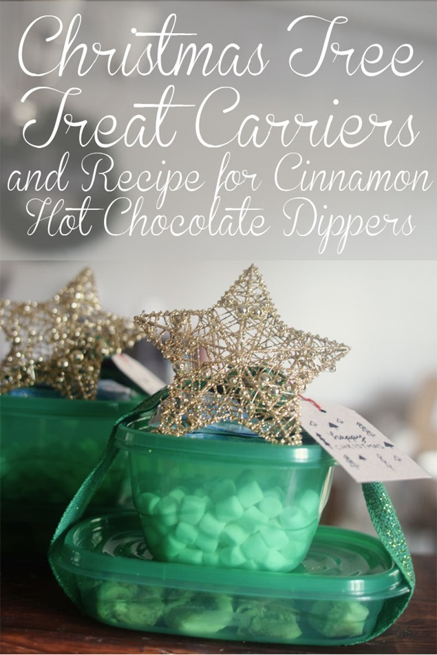 Treat-Carriers