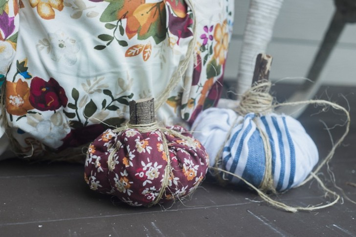 DIY fabric pumpkin how to (12)
