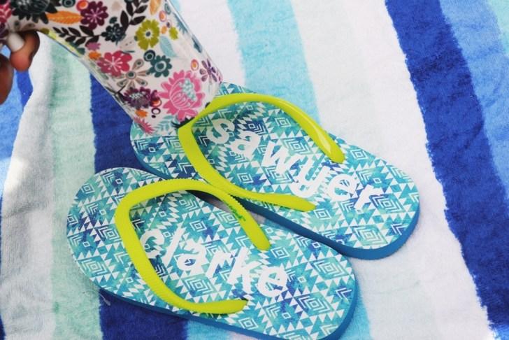 personalized flip flops (1)