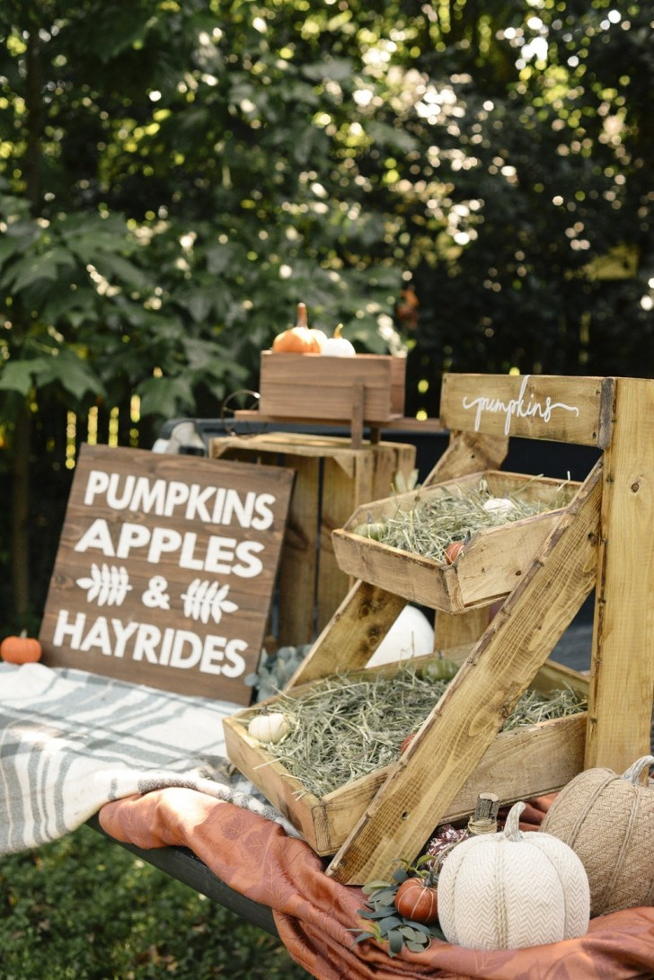 DIY farm stand market display collapsable (1)