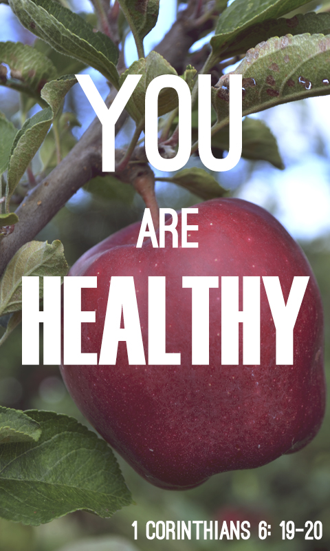 youarehealthy
