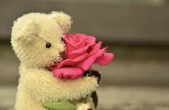 Happy Teddy Bear Day Quotes Image 2