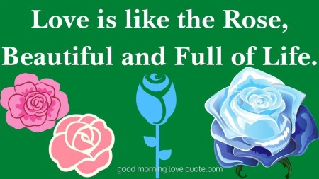 Happy Rose Day - Valentines day quotes and images