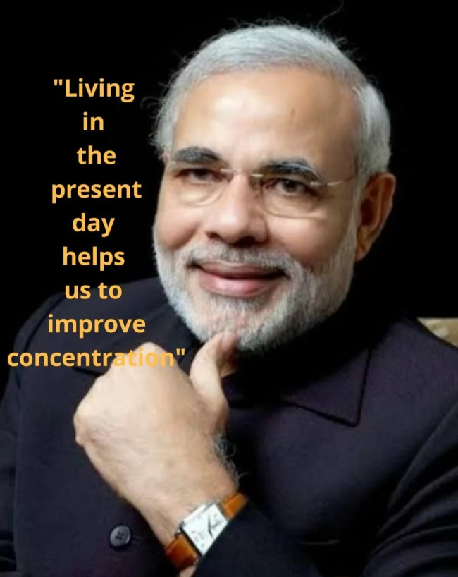 Narendra Modi Quotes,PM Modi Speech, Thought of the day