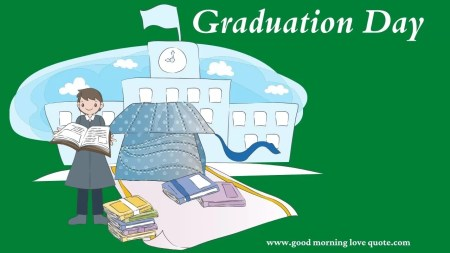 Graduation Day Quotes