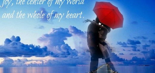 Good Morning Quotes for Him _Quote Romantic Ocean View
