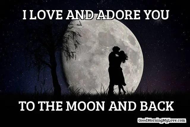 romantic memes for him