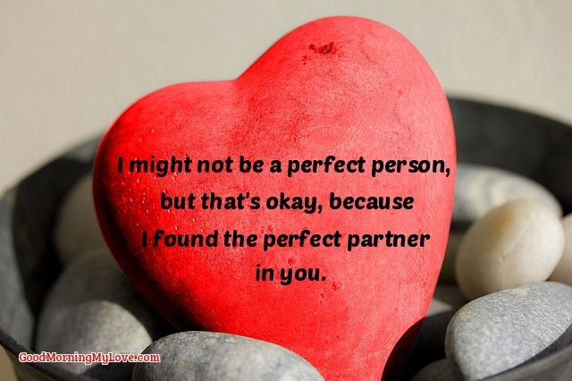 Love Quotes With Images Fascinating 108 Sweet Cute & Romantic Love Quotes For Her With Images