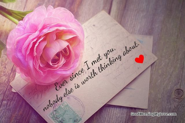 Love Quotes To Her
