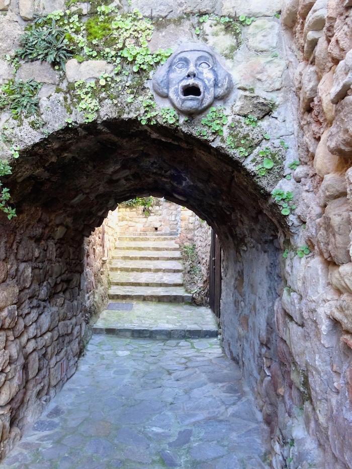 village médiéval sud france, les arcs france, tourisme sud france, blog voyage